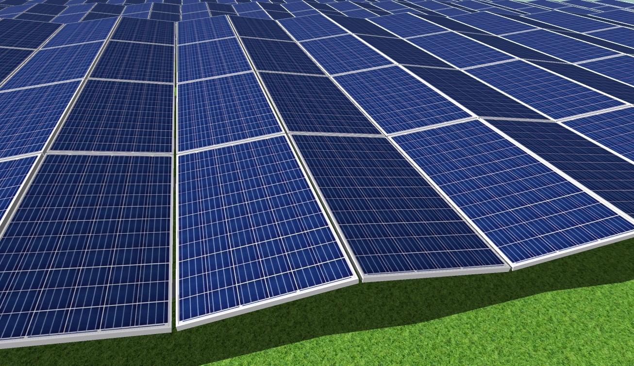 Radically New Solar Plant Designs 6 Sew South East